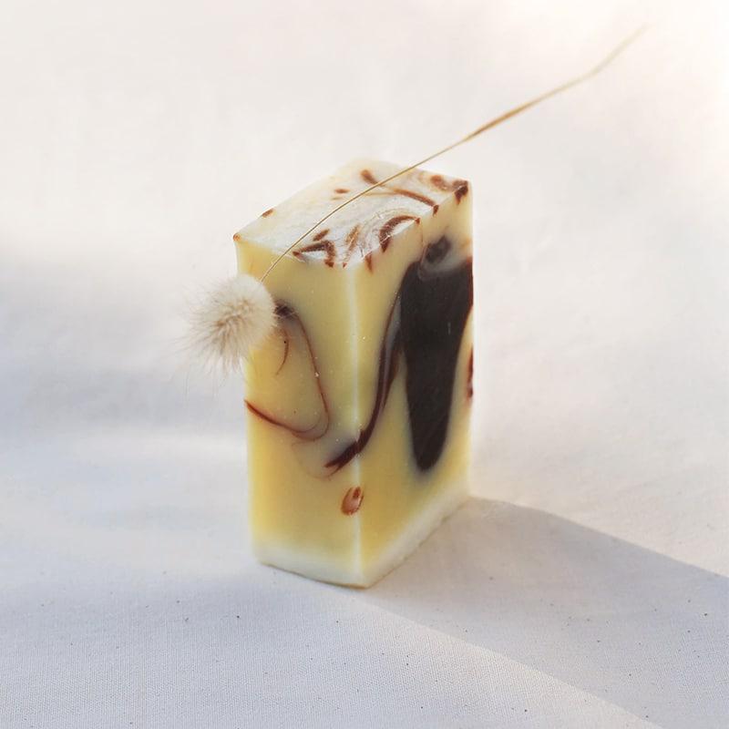 Savon à froid Le marbré oriental à l'huile d'argan